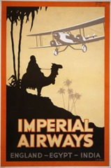 Vintage British Aviation Posters (14)