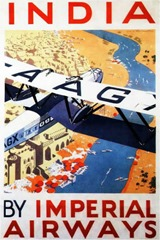 Vintage British Aviation Posters (17)