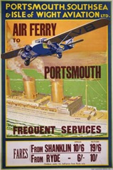 Vintage British Aviation Posters (18)